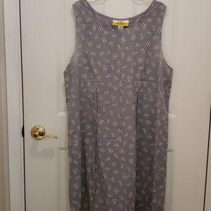 C.S.T. Sport Women's Maxi Dress